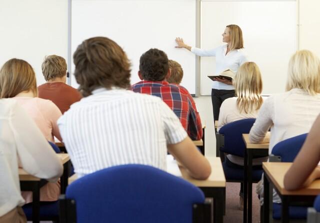 Ny uddannelsesstruktur: AØ bliver dobbelt så lang