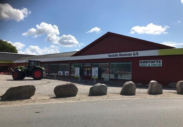 Danish Agro køber igen Claas-forhandler