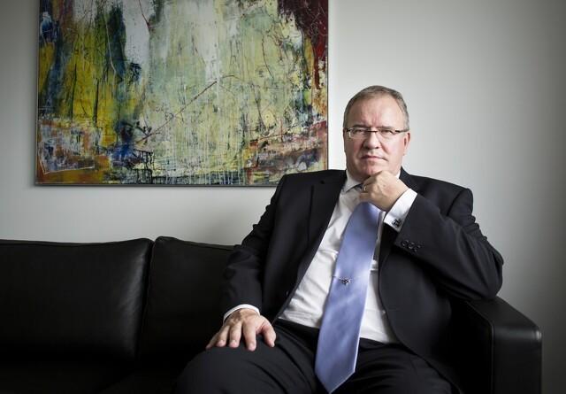 Danish Agro på vej mod komplet landkort