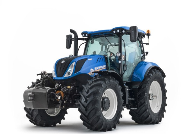 Kampen om 'Tractor Of The Year'