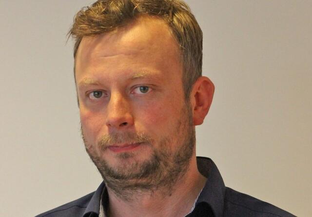Ny formand for Danske Svineproducenter
