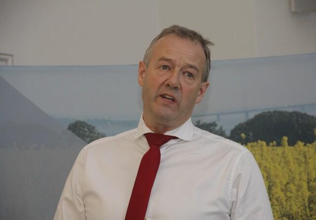 DLG lægger op til dansk samarbejde i udlandet