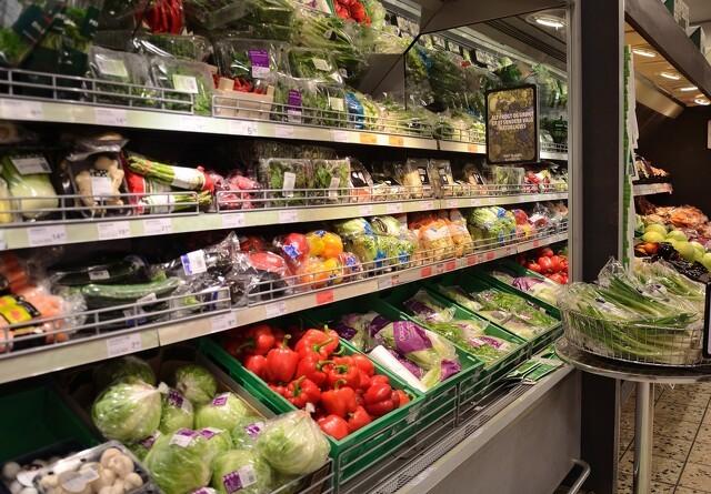 Flere fødevareproducenter smider 'fisken på disken'