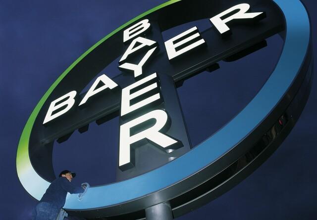 Bayer: Glyfosat vil fortsat have nytte for landmænd