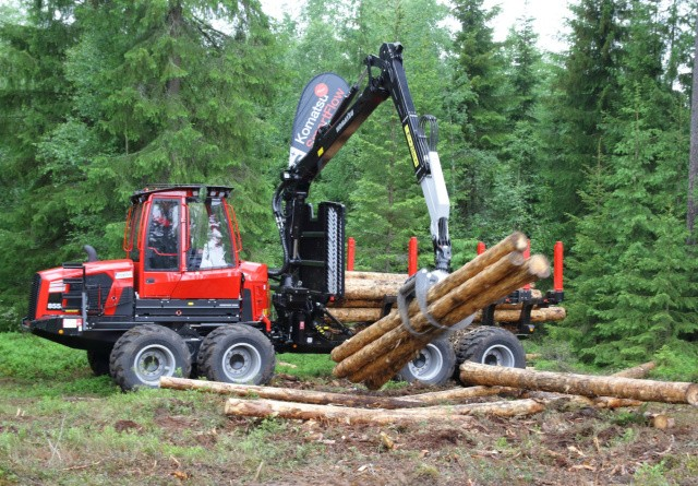 Bæredygtig skovdrift har ikke stor effekt