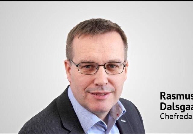 Leder: Spis dansk kød med velbehag