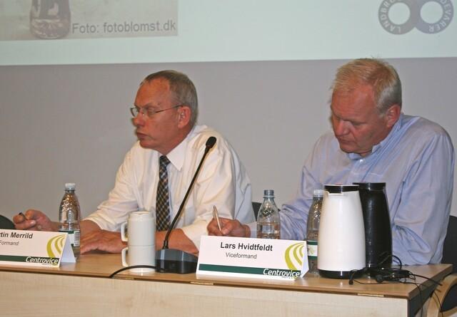 L&F: Situationen for danske arbejdsmarked kræver handling