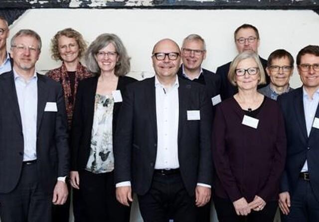 Nyt bestyrelsesmedlem hos Danish Food Cluster