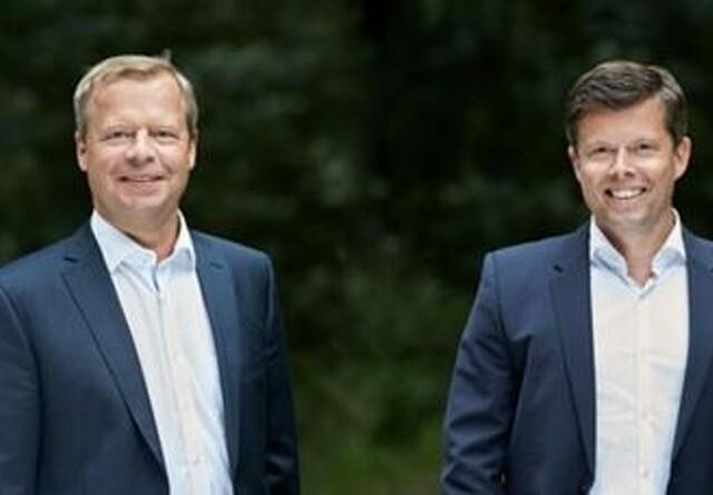 DLG udpeger to nye koncerndirektører
