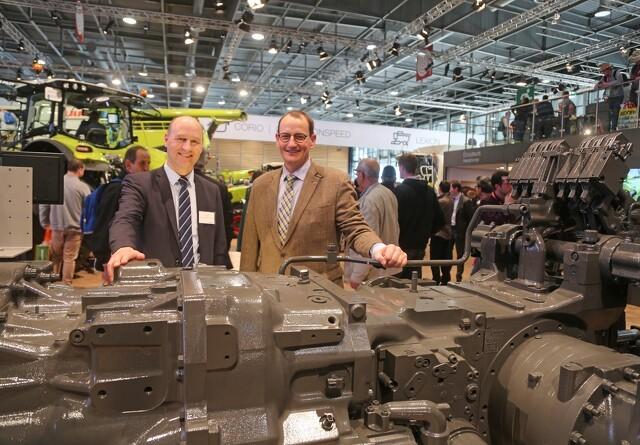 Tysk topchef: Vi skal værne om de dygtige mekanikere