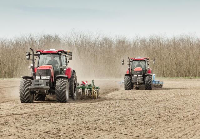 Satellit- og vejrdata skal redde fremtidens landbrug