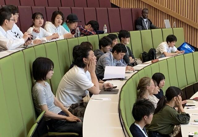 Japanske uni-studerende skal lære om landbrug i Ringkøbing-Skjern