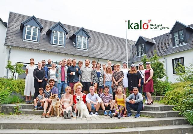 29 nye økologiske landmænd fra Kalø