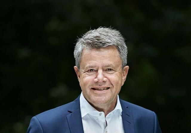 Tidligere EU-rådgiver har 25-års jubilæum i DLG