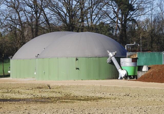 Biogas i Blåbjerg vil levere gas til hele landet