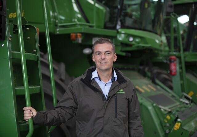 Semler Agro vil etablere ny afdeling på Lolland-Falster
