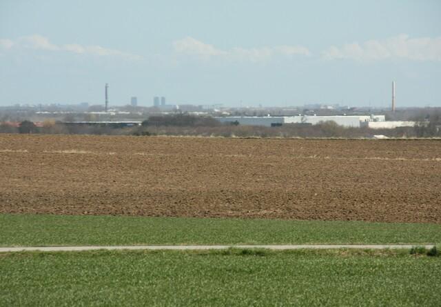 Landmænd har ansøgt om knap 140.000 hektar efterafgrøder