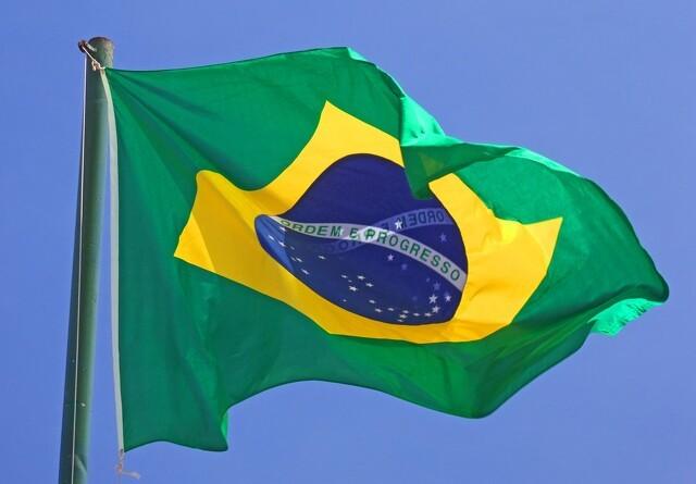 Danske stiklinger på vej til Brasilien