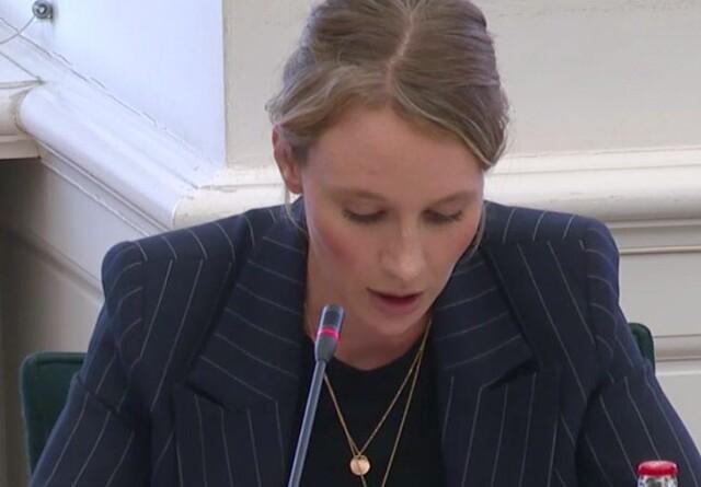 Minister lover bedre målinger af overløbet spildevand