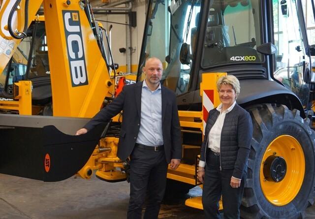 Susanne Nicolaisen overtager ledelsen