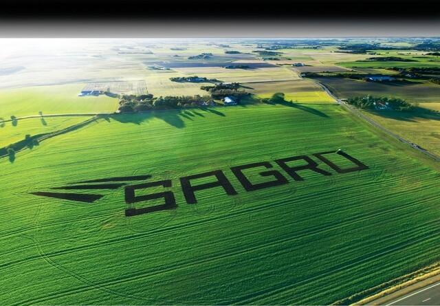 Sagro vil give landmændene de bedste kort på hånden