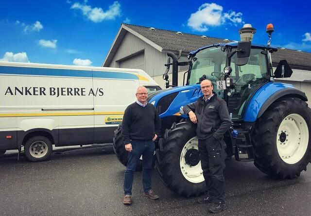 Landboforening og maskinforhandler redder traktorkørekort