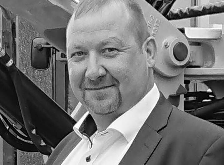 Bo M. Nørgaard