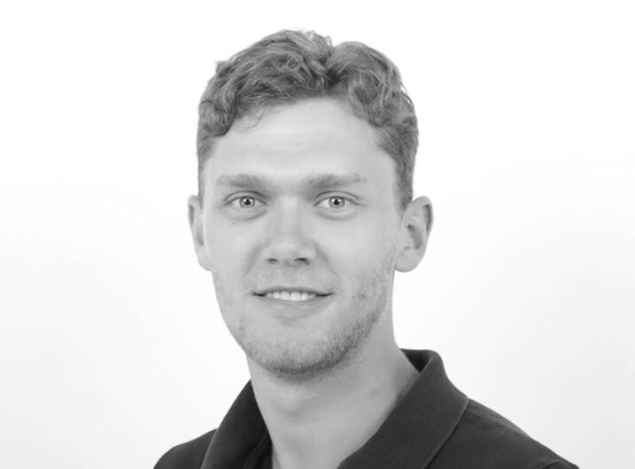 Frederik Toftegaard Bennedsen