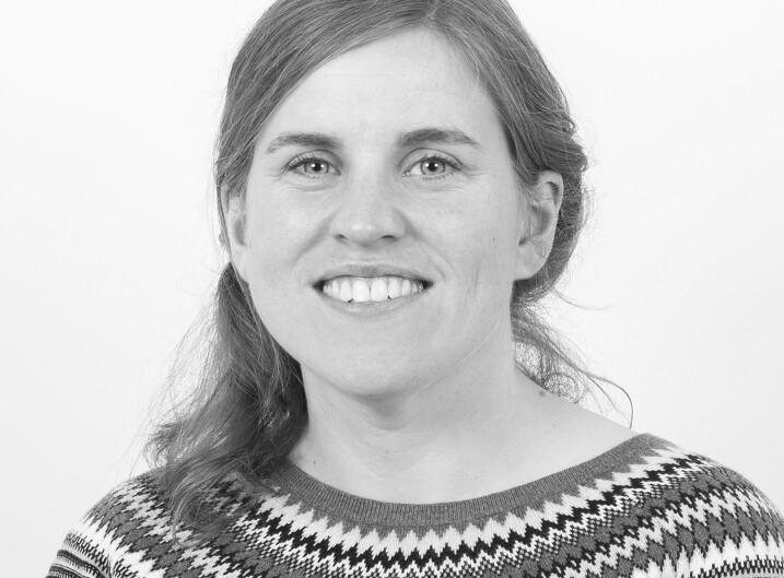 Kirsten Badawi Plesner