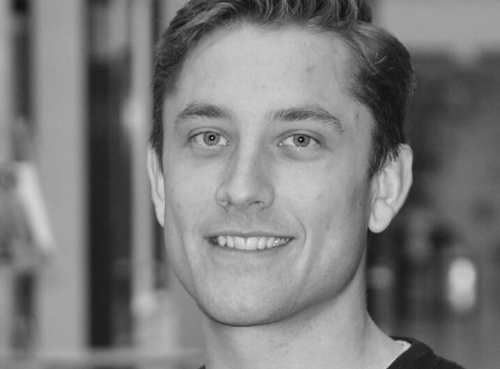 Jakob Antonissen Jensen
