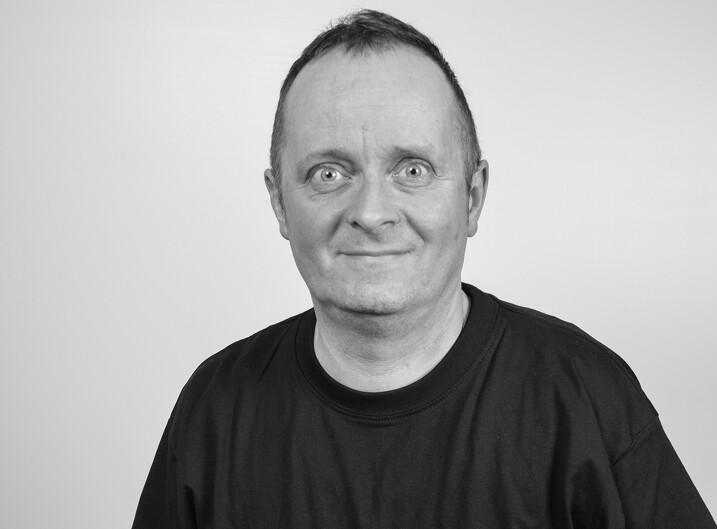 Torsten Petersen