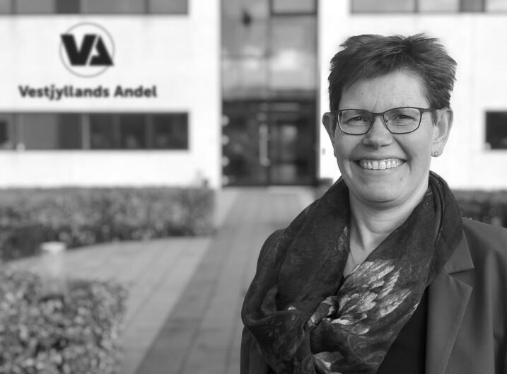 Lene Sand Nielsen