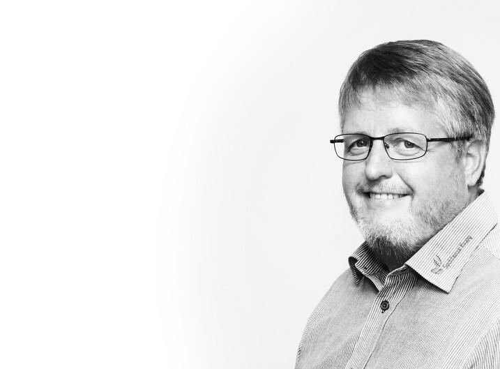 Søren M. Knudsen