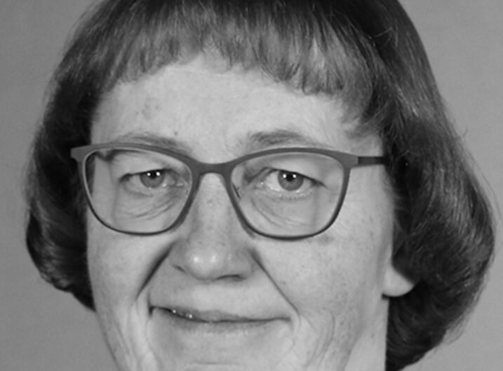 Marianne Østergaard