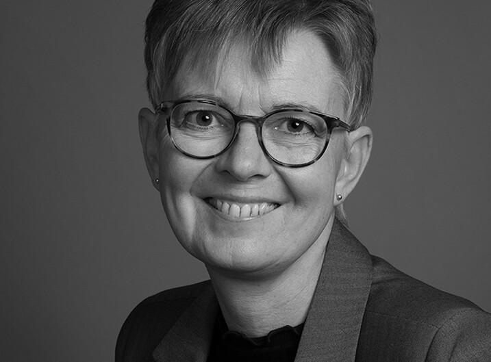Bente Marie F. Petermann