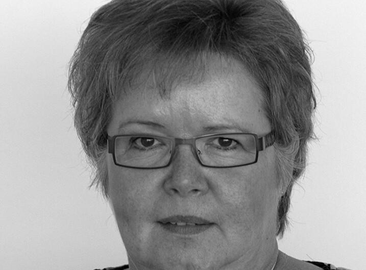 Susanne Juhl Mortensen
