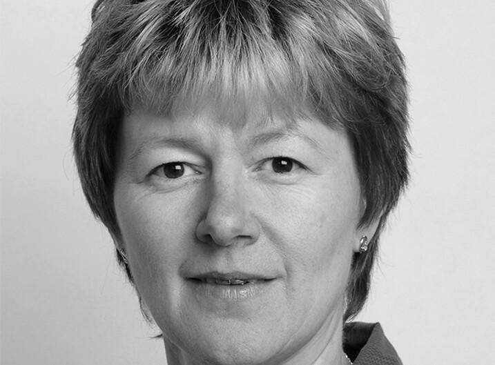 Karin Gamskjær