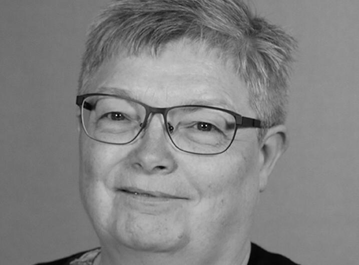 Anna Grethe Mortensen