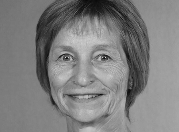 Nonny Rosenkilde