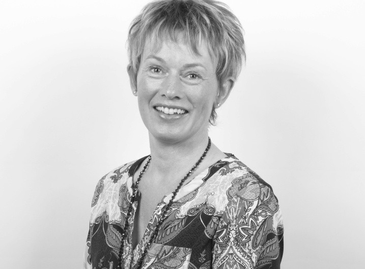 Ulla Markvard