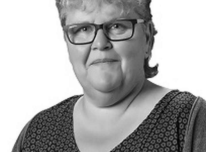 Mette Berntsen