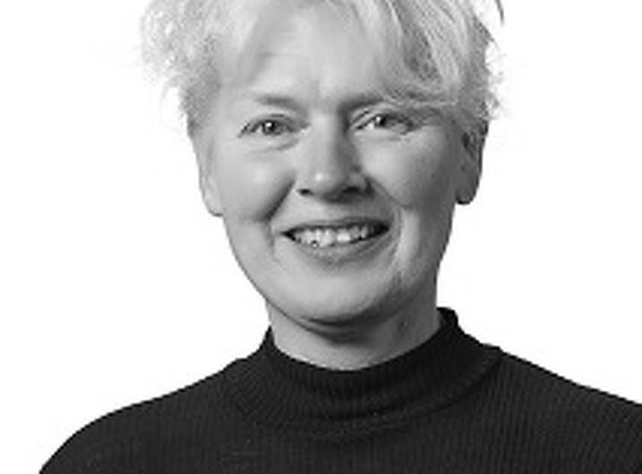 Aase Svendsen