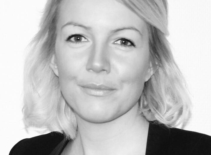 Dorthe Nissen Nielsen Nygaard