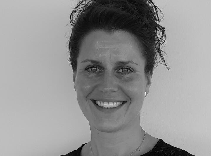Anni Kildevæld Lundsgaard Hansen