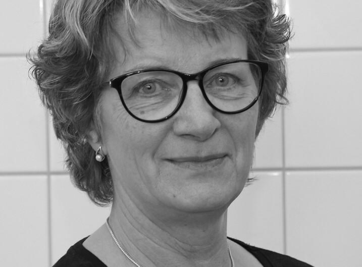 Pia Dalsgaard Christensen