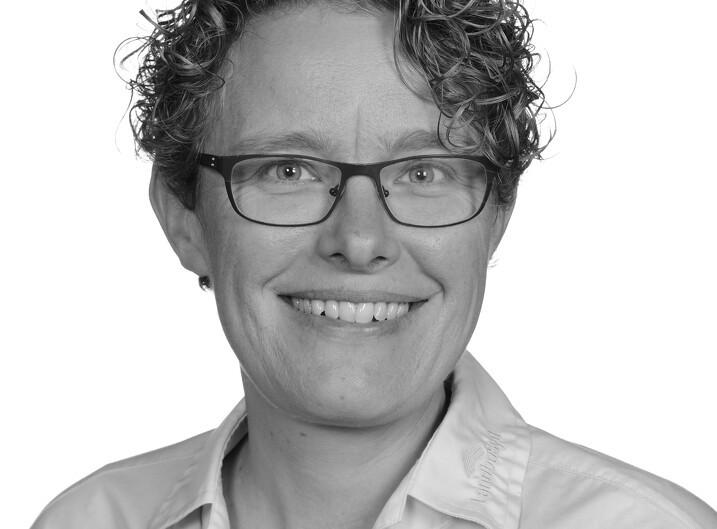 Lene Frimer Jørgensen