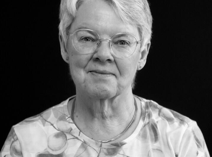 Lissi Kjær Christensen
