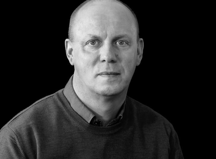 Peder Østergaard