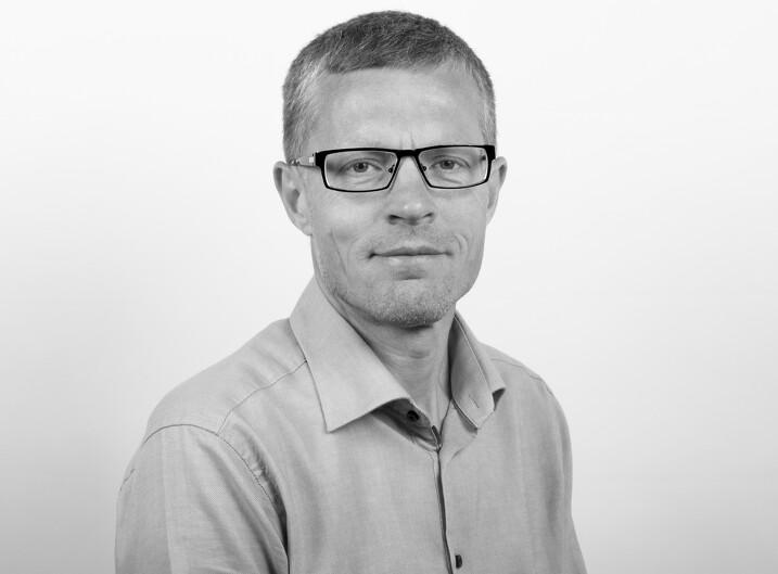 Anders B. Hummelmose