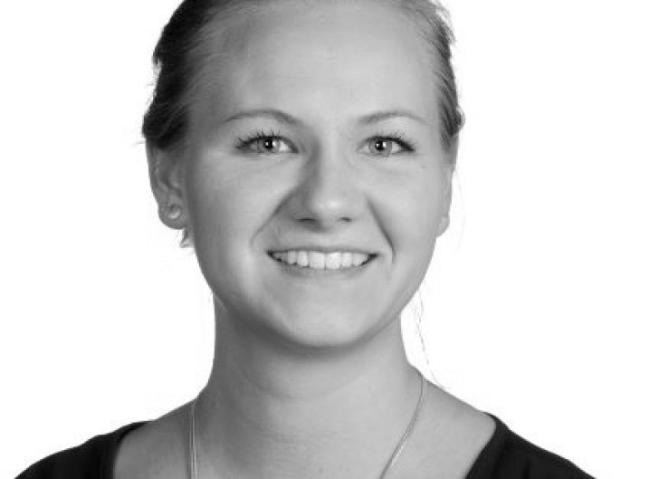 Ida M. Jönsson